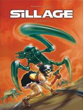 Sillage -6FLa- Artifices