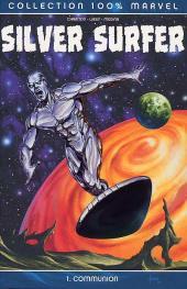 Silver Surfer (100% Marvel - 2004) -1- Communion