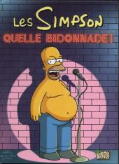 Les simpson (Jungle !) -3- Quelle bidonnade !