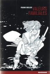 Sin City -5b- Valeurs familiales