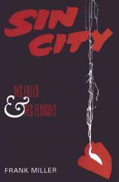 Sin City -6- Des filles et des flingues