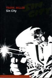 Sin City - Tome 1b00