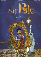 Sir Pyle S. Culape -2- Mauvais Souvenirs