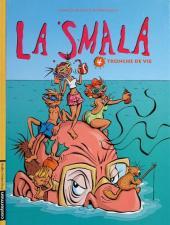 La smala -4- Tronche de Vie
