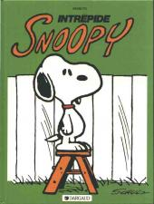Peanuts -6- (Snoopy - Dargaud) -3- Intrépide Snoopy