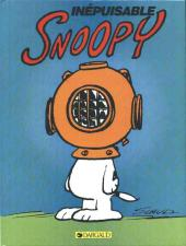 Peanuts -6- (Snoopy - Dargaud) -11- Inépuisable Snoopy