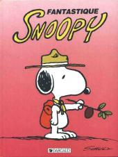 Peanuts -6- (Snoopy - Dargaud) -14- Fantastique Snoopy