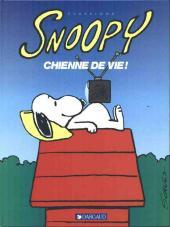 Peanuts -6- (Snoopy - Dargaud) -19- Chienne de vie!
