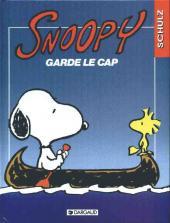 Peanuts -6- (Snoopy - Dargaud) -22- Snoopy garde le cap