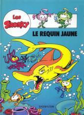Les snorky -1- Le requin jaune