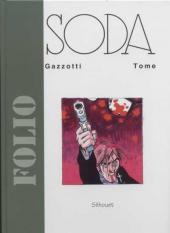 Soda -11HS- Prières et balistiques - Folio