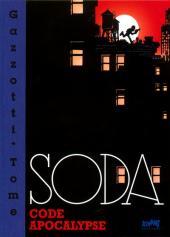Soda -12TT- Code Apocalypse