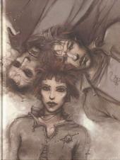 Monstre (Bilal) -1TT- Le sommeil du monstre