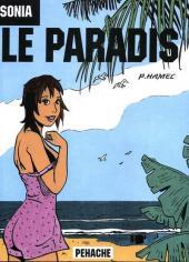 Sonia -2- Le Paradis