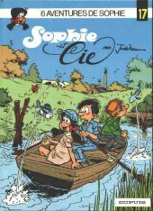 Sophie (Jidéhem) -17- Sophie et Cie