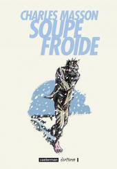 Soupe froide - Soupe Froide