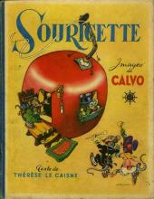 (AUT) Calvo - Souricette