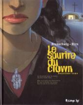 Le sourire du clown -2- Deuxième tome