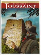 Souvenirs de Toussaint -3- Le loriot