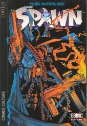 Spawn (Bethy) -2- Vengeance