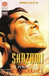 Spécial DC -13- Shazam ! - Le pouvoir de l'espérance