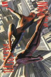 Spider-Man Hors Série (Marvel France puis Panini Comics, 1re série) -2- Daredevil/Spider-Man: Unusual suspects