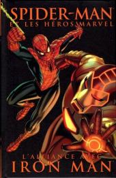 Spider-Man (et les héros Marvel) -8- L'alliance avec Ironman