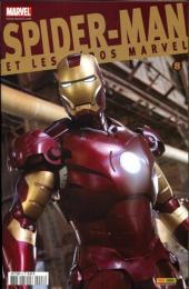 Spider-Man (et les héros Marvel) - Fascicules