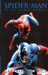 Spider-Man (et les héros Marvel) -9- La légende de Captain América