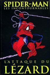 Spider-Man (Les incontournables) -2- L'attaque du Lézard