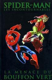 Spider-Man (Les incontournables) -4- La menace du Bouffon vert