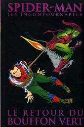 Spider-Man (Les incontournables) -6- Le retour du Bouffon Vert