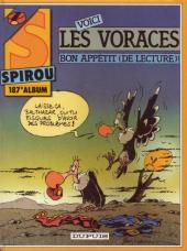 (Recueil) Spirou (Album du journal) -187- Spirou album du journal
