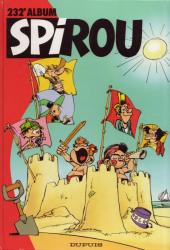 (Recueil) Spirou (Album du journal) -232- Spirou album du journal