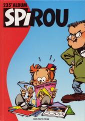 (Recueil) Spirou (Album du journal) -235- Spirou album du journal