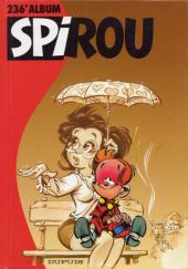(Recueil) Spirou (Album du journal) -236- Spirou album du journal