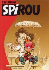 (Recueil) Spirou (Album du journal) -236- Spirou album du journal
