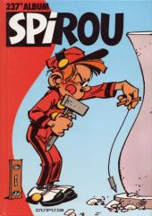 (Recueil) Spirou (Album du journal) -237- Spirou album du journal