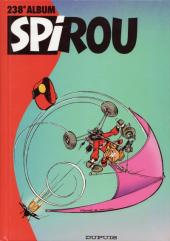 (Recueil) Spirou (Album du journal) -238- Spirou album du journal