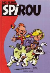 (Recueil) Spirou (Album du journal) -242- Spirou album du journal