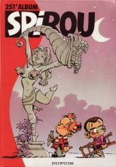 (Recueil) Spirou (Album du journal) -251- Spirou album du journal