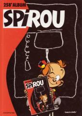 (Recueil) Spirou (Album du journal) -258- Spirou album du journal