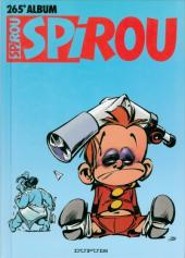 (Recueil) Spirou (Album du journal) -265- Spirou album du journal
