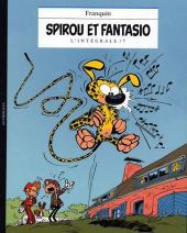 Spirou et Fantasio -8- (Int. Niffle) -7- L'intégrale / 7