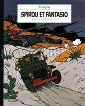Spirou et Fantasio -8- (Int. Niffle) -3- L'intégrale / 3