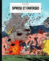 Spirou et Fantasio -8- (Int. Niffle) -4- L'intégrale / 4