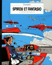 Spirou et Fantasio -8- (Int. Niffle) -6- L'intégrale / 6