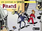 Spirou et Fantasio -2- (Divers) -20- Pirates