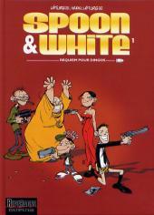 Spoon & White -1b- Requiem pour dingos