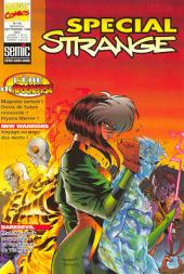 Spécial Strange -112- Spécial Strange 112